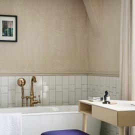 Special Suite SCRIBE Yann Deret
