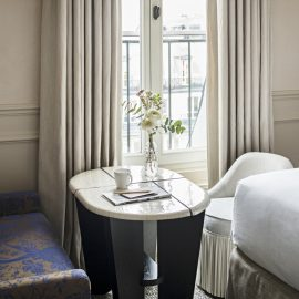 Superior Room SCRIBE Yann Deret V