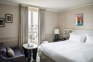 Sofitel Paris Chambre Supérieure